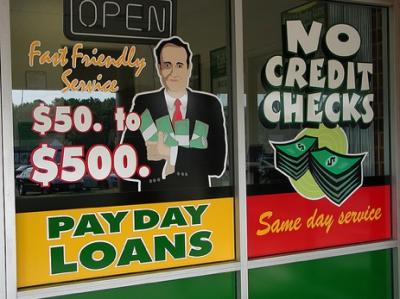 Payday Loans for Bad Credit As Last Resort
